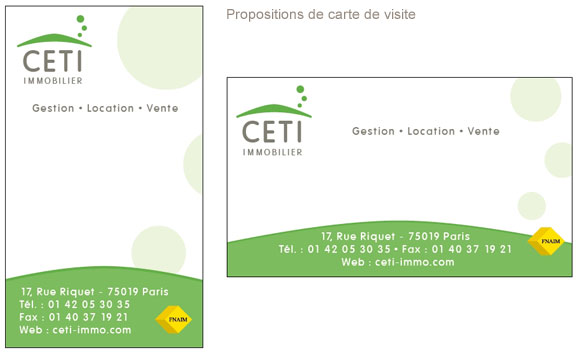 Ceti Immobilier