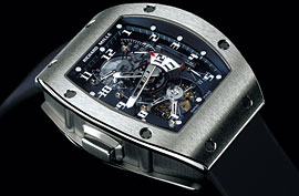 Richard Mille