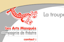 Arts Masqus