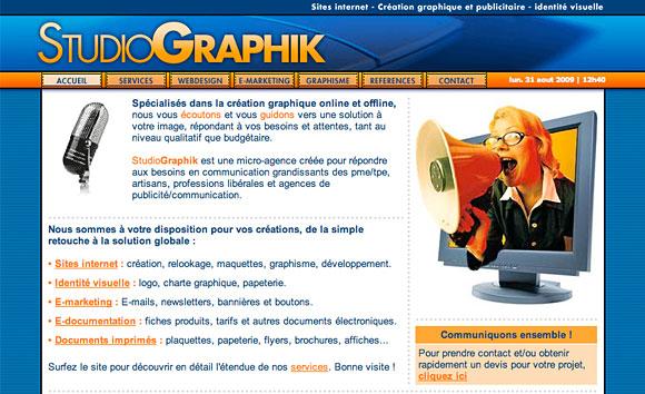 Le Studio Graphik