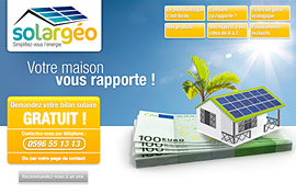 Solargeo